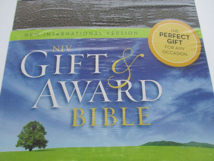 free niv bible ebook for kindle