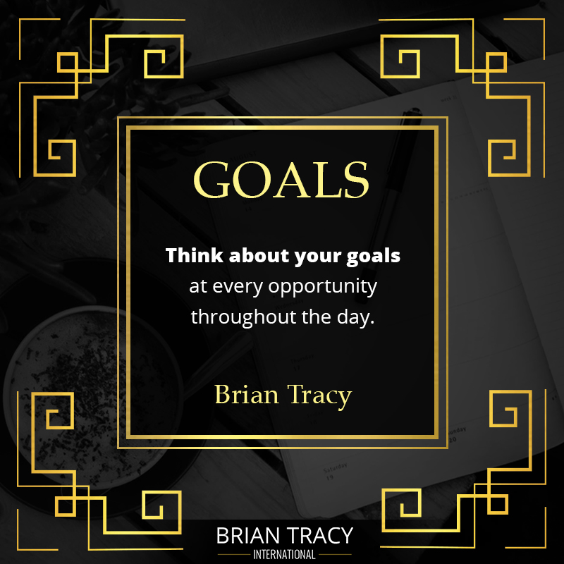 goals brian tracy free ebook