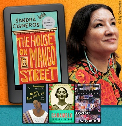 house on mango street ebook