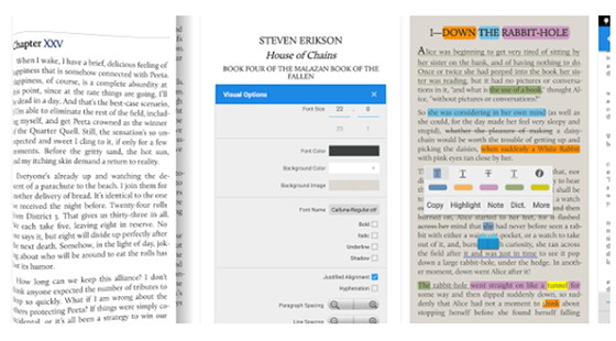 how to find free ebooks on kobo app