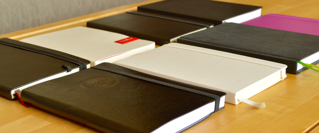how to organize ebook collection