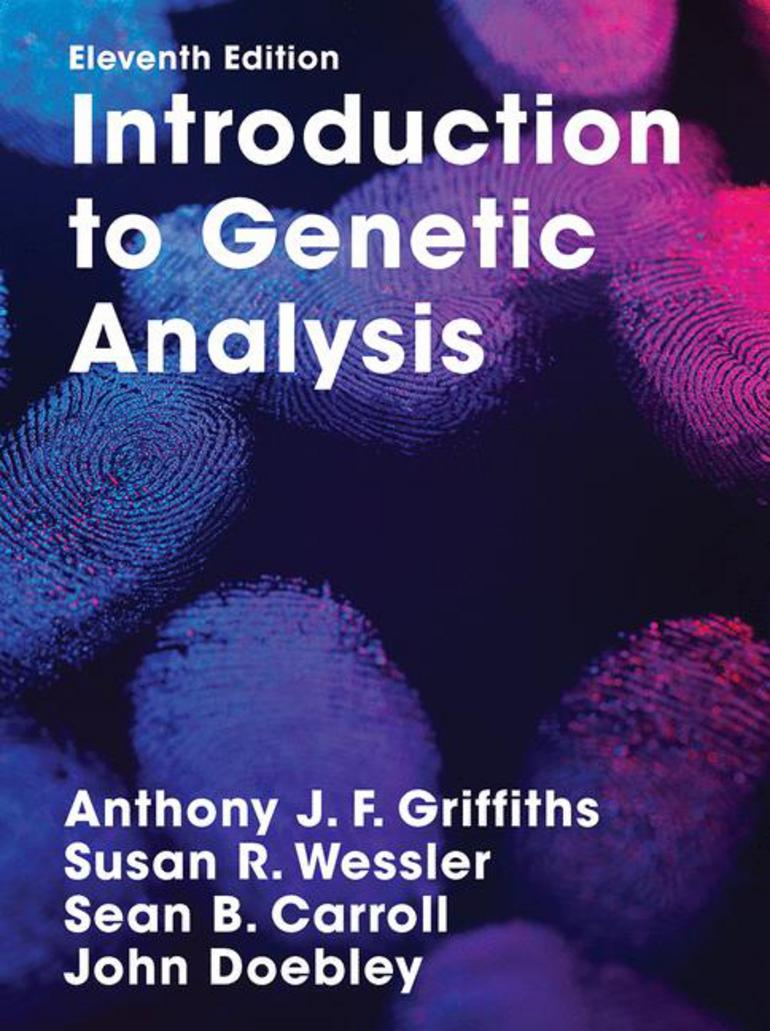 introduction to genetic analysis 10th edition ebook download