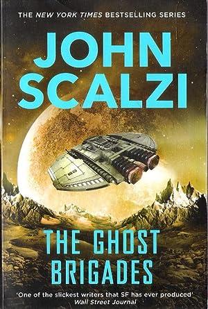 john scalzi the ghost brigades epub