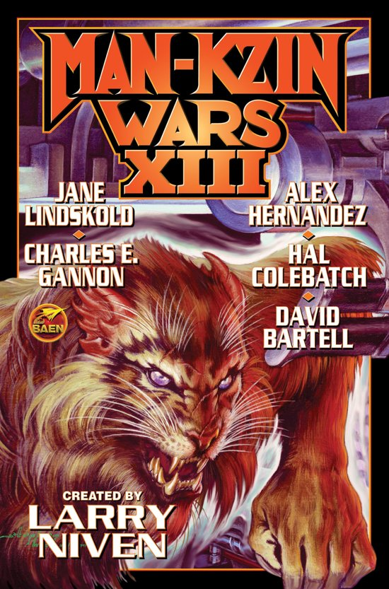 man-kzin wars i niven epub