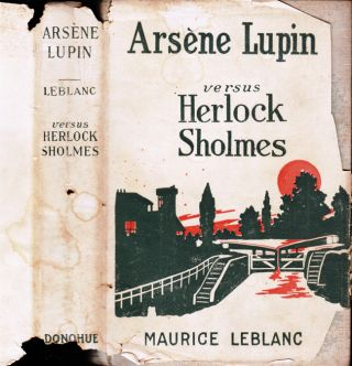 memoirs of arsene lupin epub