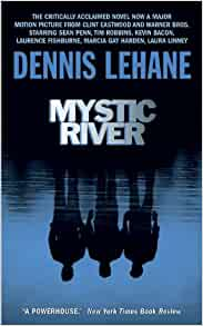 mystic river dennis lehane epub