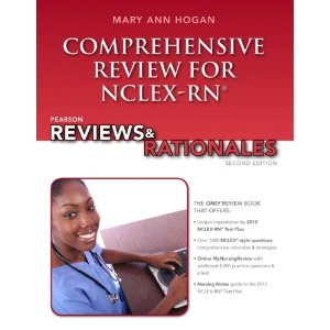 nclex rn practice questions ebook