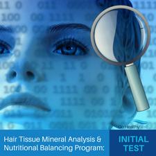 nutritional balancing and hair mineral analysis ebook