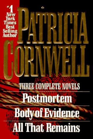 patricia cornwell postmortem free ebook