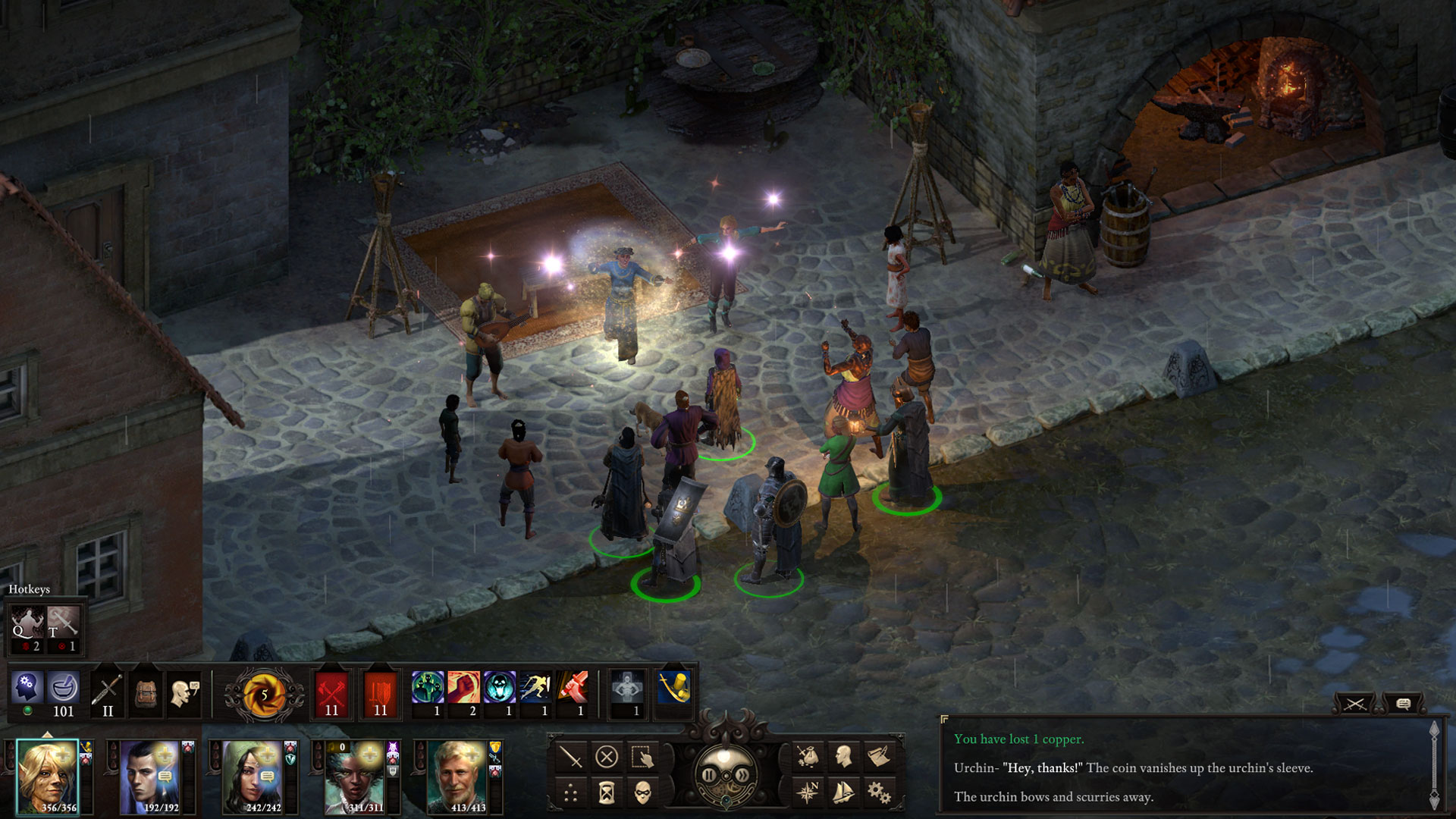 pillars of eternity ebook torrent