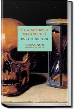 the anatomy of melancholy epub