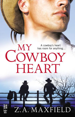 the cowboys za maxfield epub