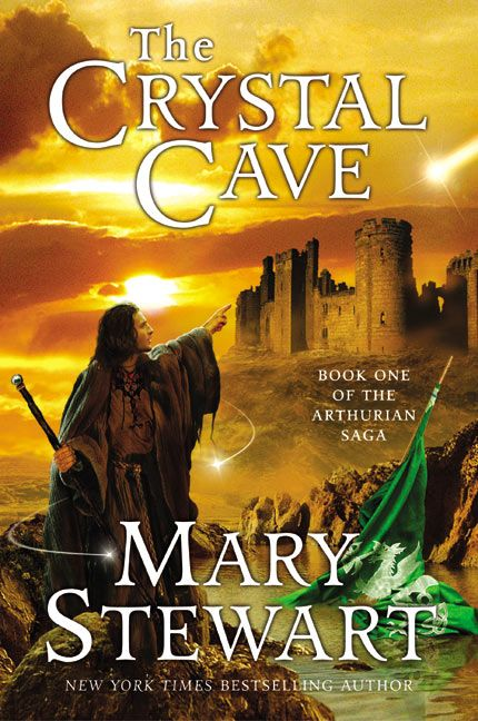 the crystal cave free ebook