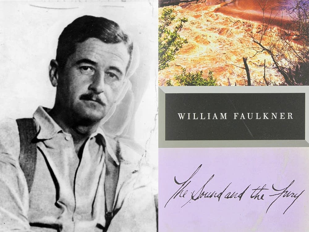 the sound and the fury by william faulkner free ebook