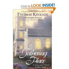 thomas kinkade katherine spencer christmas epub