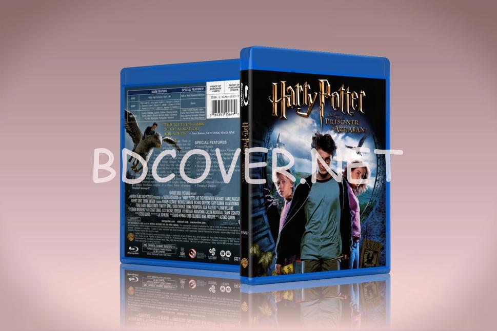 where can i download harry potter ebooks for free
